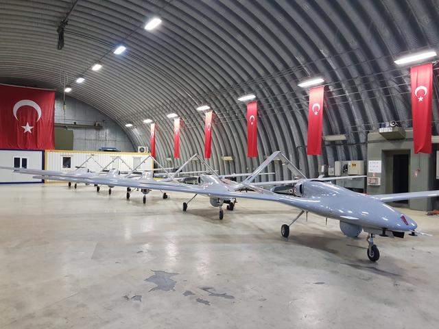 土耳其是世界第四大无人机生产国,实力远超俄罗斯伊朗和巴基斯坦-第2张