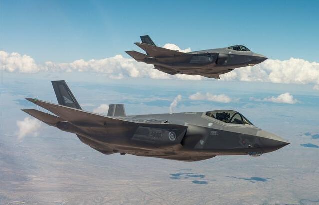 """歼20性能优异,但面对F35环绕的亚太""""鹰链"""",未来面临压力较大-第3张"""