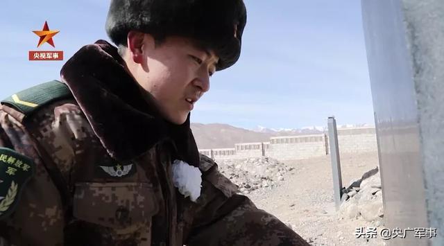 震撼!全军海拔最高的烈士陵园,每一位长眠于此的英雄都不曾被遗忘!-第10张