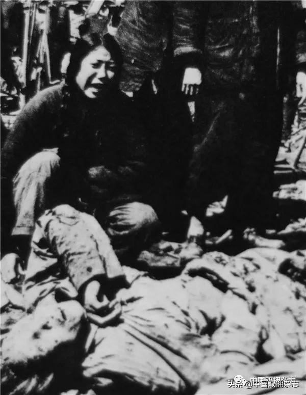 美国把侵略战火烧到了中国领空领土-第3张