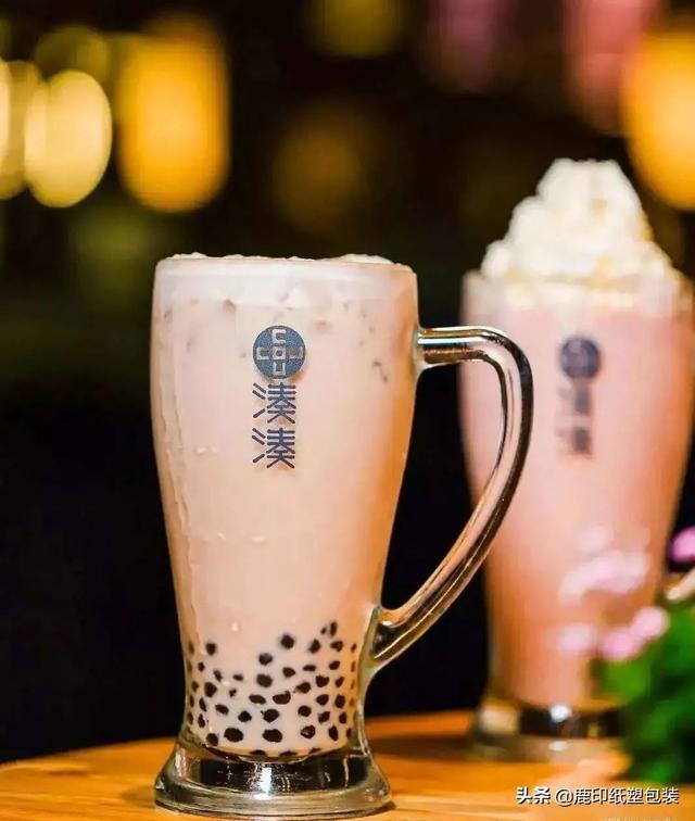 奶茶跨界喜茶开卖茶叶蛋,茶饮门店可能性有多大?(图20)