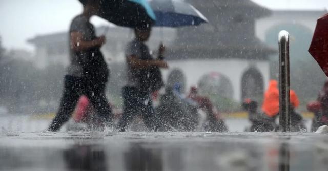 大暴雨来袭!平顶山启动暴雨灾难Ⅲ级应急相应插图2