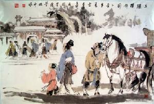 孟母三迁,解析《孟母三迁》谈中华文化教育源流的历史,对今天的启示作用: