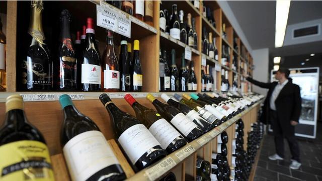 真的疼了?对澳大利亚葡萄酒征收关税后,多名澳政府高官寻求对话