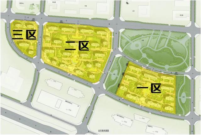 """新城区""""平绿""""地块新动向:这3宗地项目名、修建性详规确定插图6"""