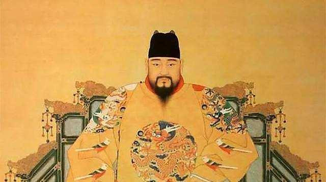 张軏,明英宗被也先俘虏,一年后放回,被景泰帝关七年后复辟