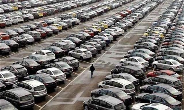 外媒彻底酸了:德国车在中国销量增长也就算了,连美国车也沾光了