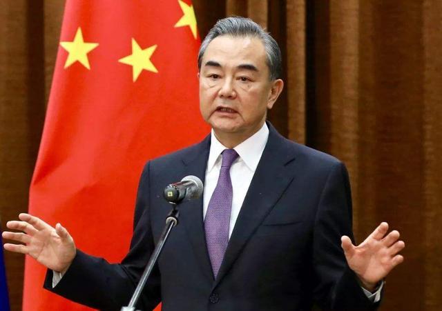 韩日两国向中国发出邀请,24日起,王毅有重要行程,信号强烈