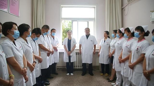 喜讯!西安高新医院「再添名医」 三位大咖加盟,火速关注