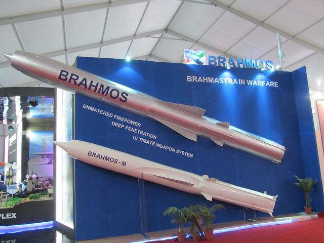 俄印将合作研发新导弹,2024年发射!俄罗斯人:印度会搞砸这一切-第2张