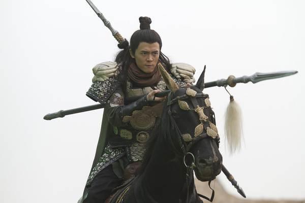 说一说杨家将中二十一位武将的实力排行榜