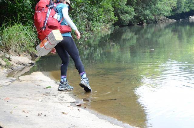背包、登山鞋、诺亚彩票下载wx17 com襪測評,分享這系列诺亚彩票下载wx17 com裝備使用心得