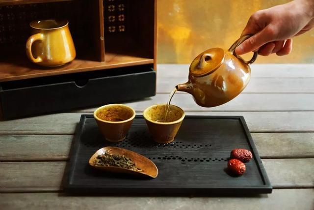建水柴烧,把做陶当做一种信仰 紫陶特点-第19张
