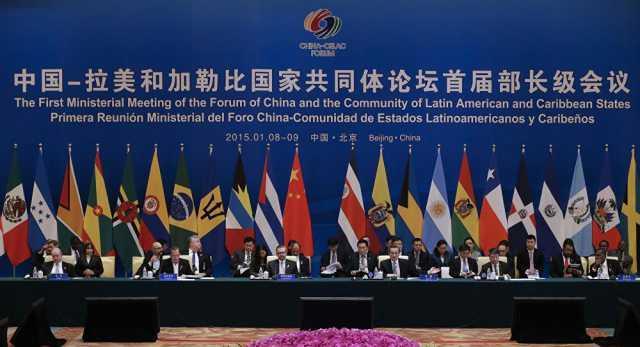 """中国经济发展不但是全球经济的""""方向标"""",还变成肺炎疫情后"""