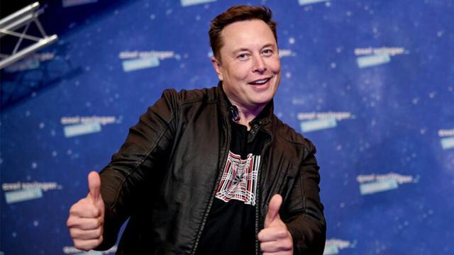 纯电动车企业特斯拉汽车(Tesla)CEO、个人宇宙探索企业