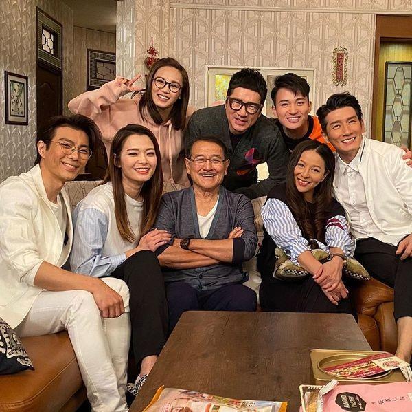 TVB全力彻查《爱回家》出现争议性画面 传涉事导演已遭解雇【www.smxdc.net】