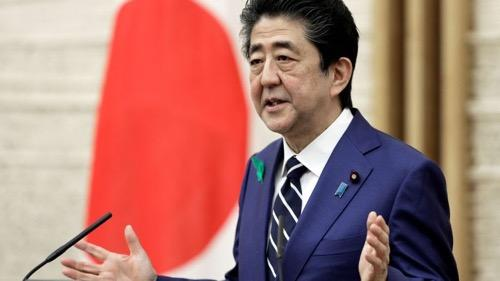 安倍辞职带来最大的问题,日本修宪在既有框架下基本无可能www.smxdc.net
