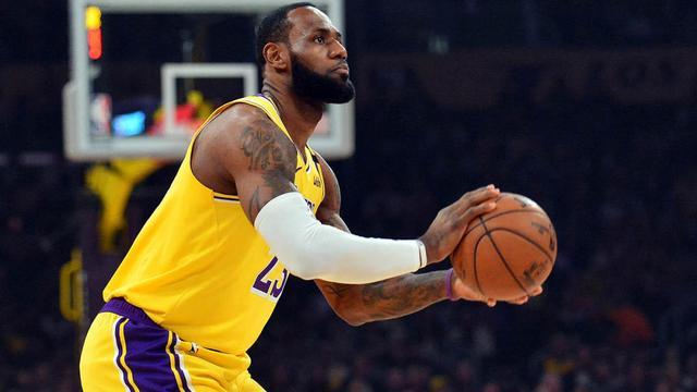 NBA赛季不幸取消,詹姆斯和湖人将成最大输家_加拿大28群
