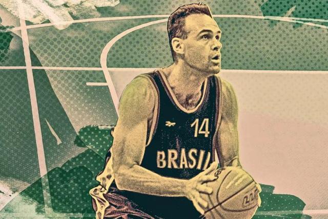 你知道谁是NBA之外的篮球第一人吗?-第1张