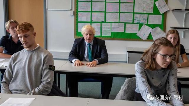 """英国339所学校现感染病例,各地""""方舱医院""""再次就绪-第3张"""