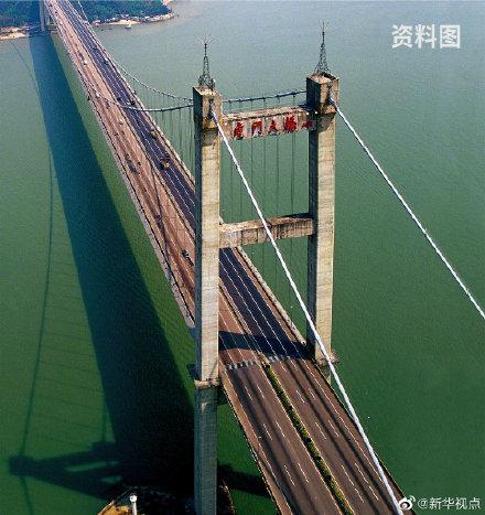 【热点】虎门大桥悬索桥结构安全通过专家评审_加拿大28微信群