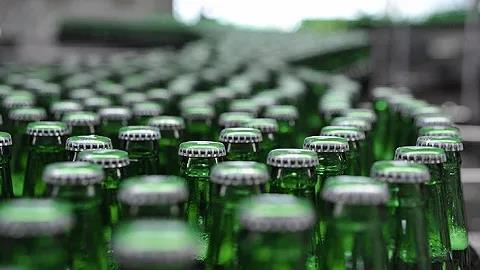 玻璃瓶与纸箱涨价,啤酒要跟着涨价吗?-今日股票_股票分析_股票吧
