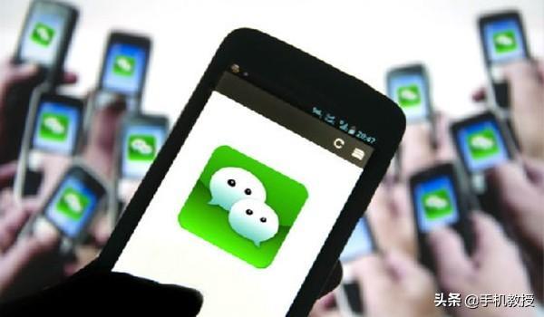 微信群悄悄更新的新功能,很实用,朋友圈又升级了-微信群群发布-iqzg.com