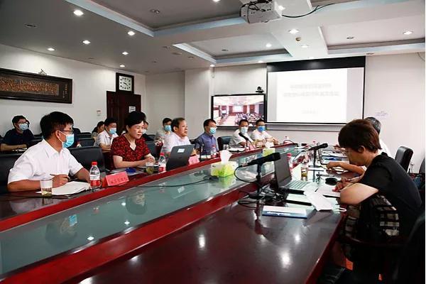 中国兽医药品监察所顺利通过国家实验室认可复评审和扩项评审