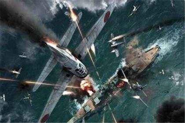 日本为何发动珍珠港偷袭?看似不明智,却为日本获得一年喘息时机-第2张