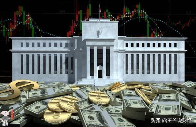 """美联储无限印钞后,专家再次呼吁废除美元!世界或重现""""金本位""""?_极速赛车公众号群"""