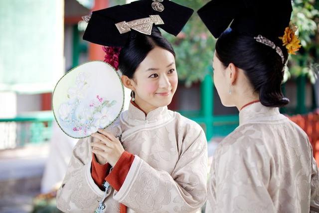 康熙公主名单,她是康熙最有福气的贵人,给康熙生下一女,被雍正封为固伦公主