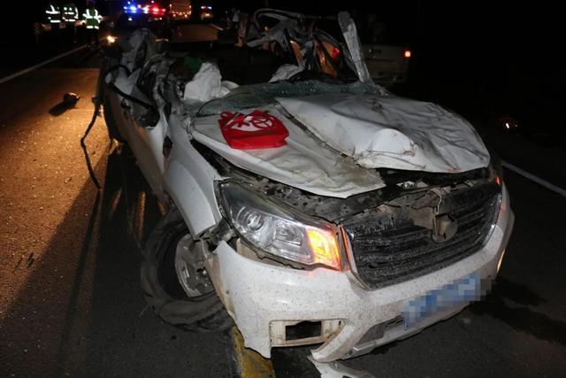 曝光!2020年黑龙江省十大典型交通事故案例插图9