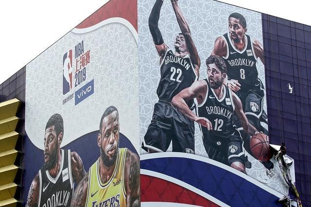 """NBA在中国有望""""破冰""""!重量级美国友人将斡旋推动NBA复播一事_加拿大28群"""
