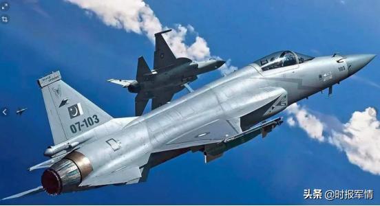 巴战机印巴边境坠毁,巴基斯坦怎么了,今年已五起坠机事故-第3张