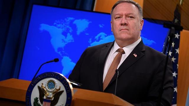 """胡锡进:美国在总结""""历史最差国务卿""""时,一定会给他留个位置"""