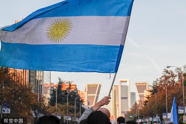 阿根廷股市指数2018走趋如何,股汇双杀!阿根廷比索一度跌37% 为何现习惯性崩盘?