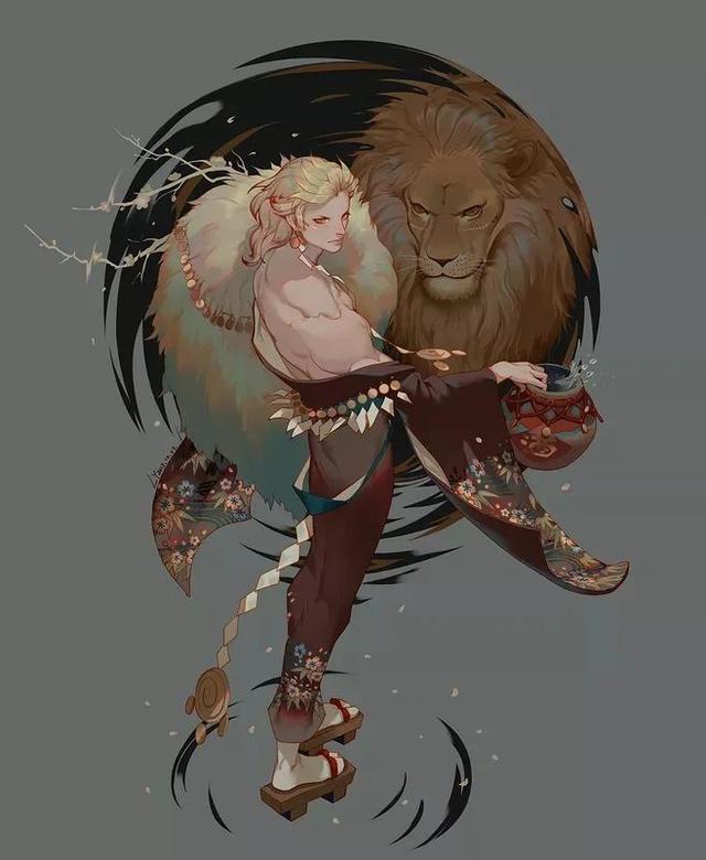 運勢 2020 年 獅子座