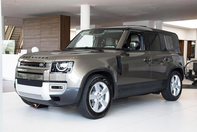 除了BBA,年内将上市的豪华新车,还有这几款