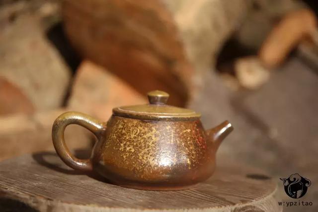 不同紫陶壶型、容量、壶嘴冲泡不同茶叶的影响? 紫陶介绍-第7张