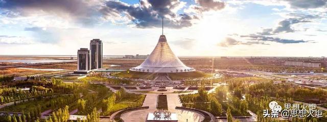 逆境中前行的哈萨克斯坦共产主义人民党-第1张