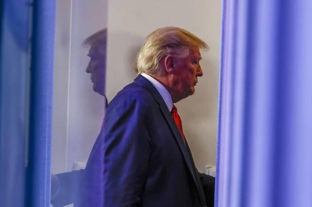 一言不合就开除!特朗普考虑大选后换掉美防长,埃斯珀早打算离开