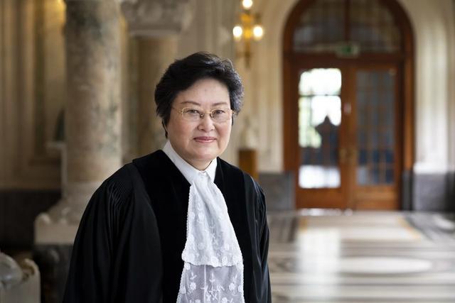 国际法院传来消息,菲律宾投出关键一票,杜特尔特公开力挺中国 全球新闻风头榜 第2张
