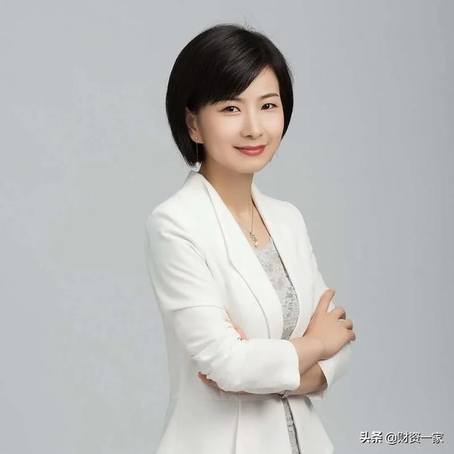 埃森哲李珍:数字化时代,如何打造高绩效的智能企业?