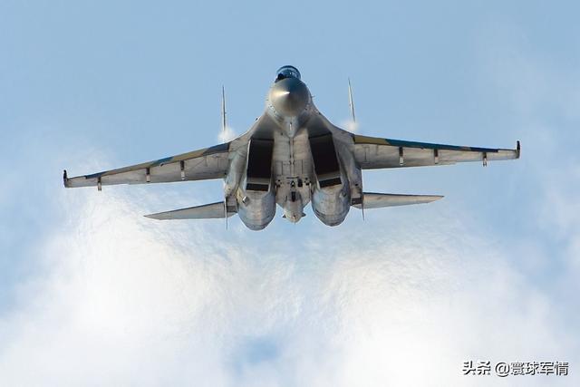 事故原因一言难尽?俄军苏30战机疑被己方苏35击落,或为本月第二次误击【www.smxdc.net】 全球新闻风头榜 第2张