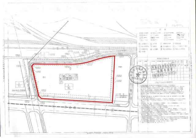 近110亩,今起报名!卫东区这宗住兼商用地将会被谁拿下?插图3