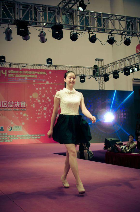 中国著名策展人韩天杰节庆年会会展大型活动策