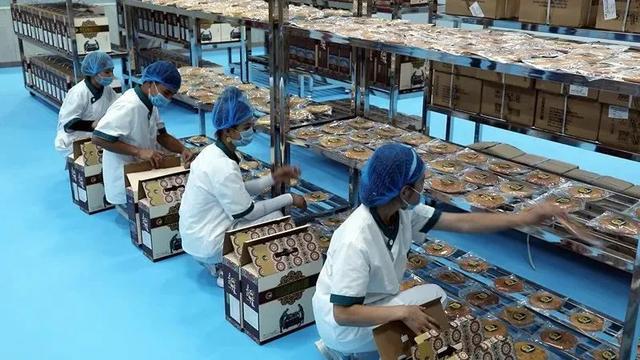 霍尔果斯10万个特色馕产品出口至乌兹别克斯坦-今日股票_股票分析_股票吧
