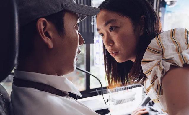今年的华语爱情片,我只推荐这一部插图45
