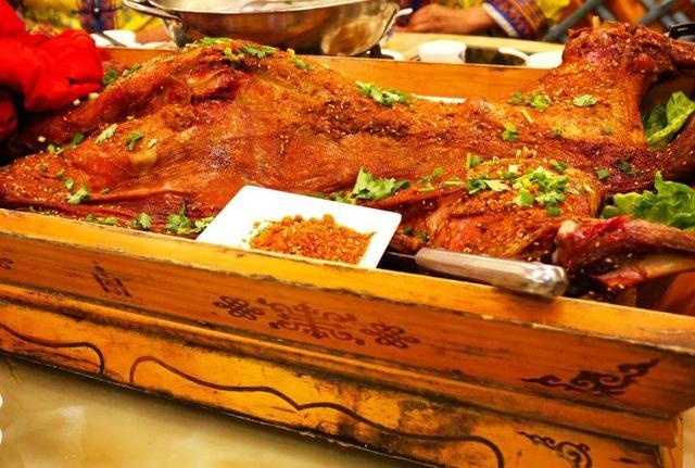 内蒙古十大代表菜,去蒙古玩千万不要错过哦