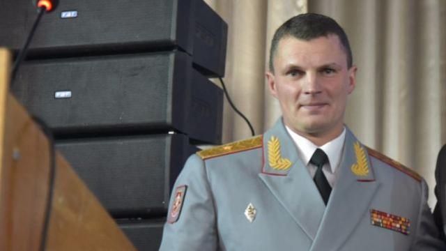 俄军少将在叙遇袭身亡,俄专家:CIA一直教唆恐怖分子埋地雷www.smxdc.net